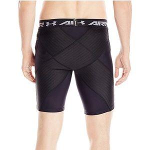 Men's Under Armour Core Short Pro Shorts